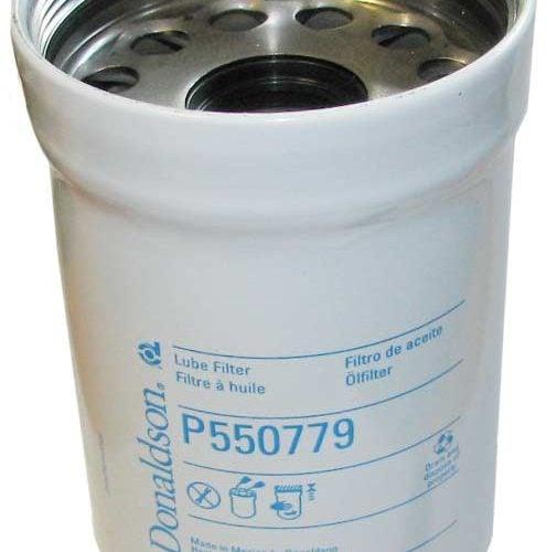 Filtru ulei P550779