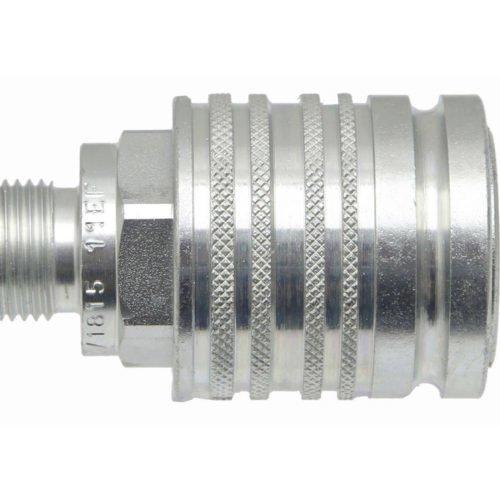 Mufa hidraulica KM15L